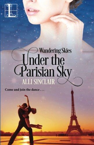 Under the Parisian Sky