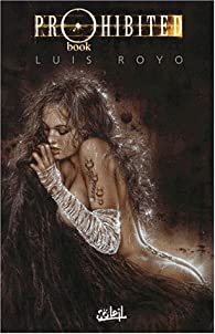 Prohibited book par Luis Royo