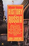 The History of Russia, John T. Lawrence, 0452010845