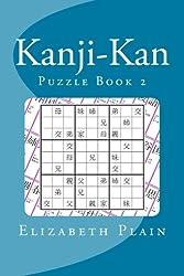 Kanji-Kan: Puzzle Book 2