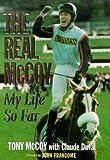 Real McCoy, Tony McCoy, 0340696818
