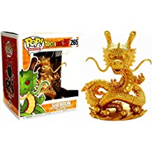 Funko Pop! Animation Dragon Ball Z Shenron #265 (Gold)