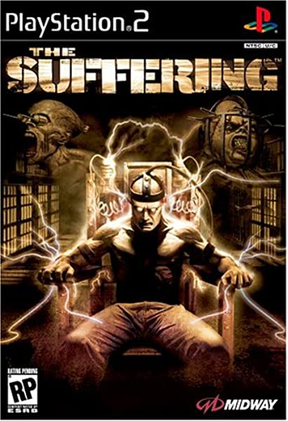 Amazon Com The Suffering Video Games