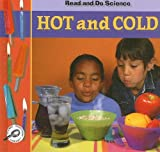 Hot and Cold, Melinda Lilly, 1595154027