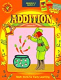 Addition, Emery Silliman and Liz Jonson, 1878624571