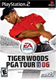 Tiger Woods PGA Tour 2006 - PlayStation 2