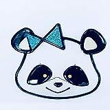 Import Mountain Panda Earring Holder