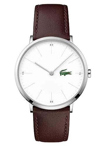 bastante agradable b41ec 810d7 Lacoste 2010872 - Reloj de pulsera para hombre