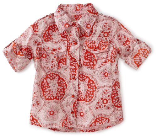 Joe's Jeans Baby Girls' Woven Shirt