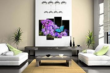 Buy4Wall Freddie Mercury Canvas Print Angel Wind Legend Queen Motivational Wall Art Home Decor – 100 Handmade in The USA – 30×40