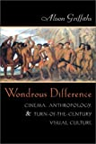 img - for Wondrous Difference book / textbook / text book