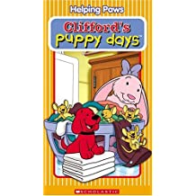 Clifford: Puppy Days - Helping Paws