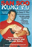 San Soo Kung Fu - Total Body Fighting by Rising Sun Productions by Y. Ishimoto