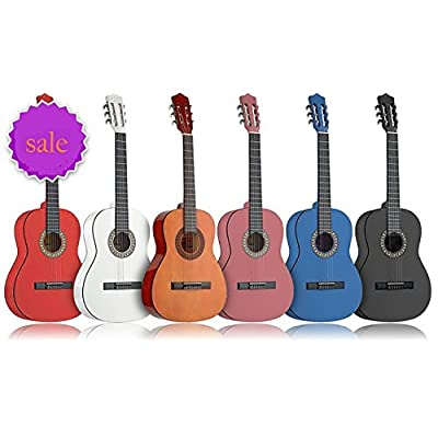 Kids Guitar - Kids Educational Toy - National Standard Products (Natural): Musical Instruments