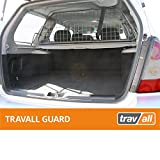 Travall Guard for Subaru Forester (2002-2008) TDG1065 [Models Without SUNROOF ONLY] – Rattle-Free Steel Pet Barrier Review