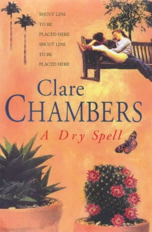 book cover of A Dry Spell