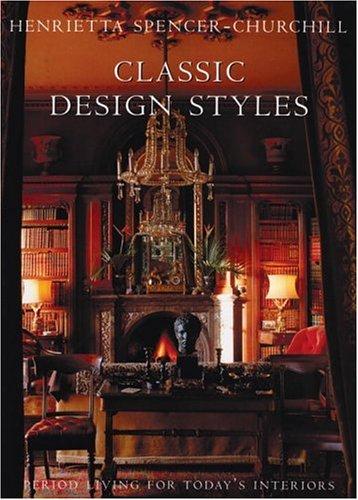 Classic Design Styles ebook