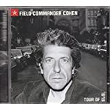 Field Commander Cohen - 1979 Tour