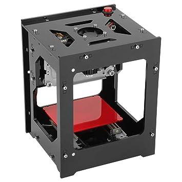 Laser Graveur Maschine