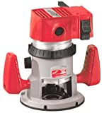 Milwaukee 5682 2 HP 12-Amp Router with 1/2' and 1/4' Collet
