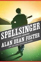 Spellsinger (The Spellsinger Series Book 1)