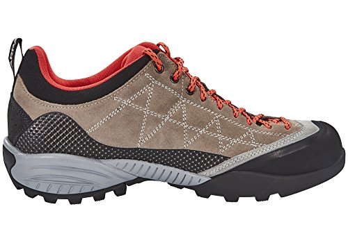 Scarpa Taupe Pro Red Coral Women Zen rqcRBWrO