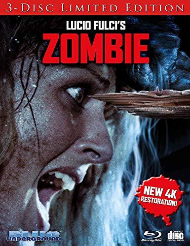 (Zombie (Cover B ''Splinter''))