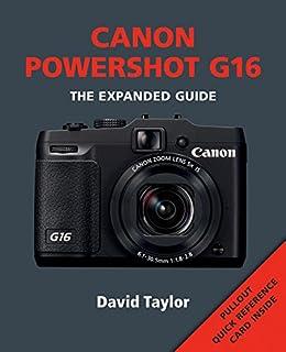 amazon com canon powershot g16 12 1 mp cmos digital camera with 5x
