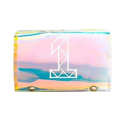 Kpop Pu Card Holder Got7 Cartoon Bus Card Holder Case Cover Office Supplies Students Gifts Business Cards Office & School Supplies