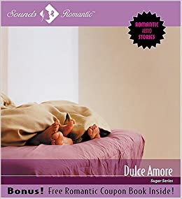 Amazon com: Dulce Amore with Coupons (Sugar (Sounds Publishing