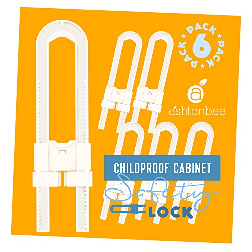 Cabinet Lock Child Safety Childproof product image