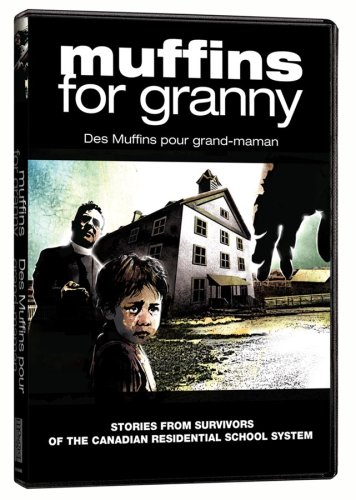 Muffins for Granny - DVD