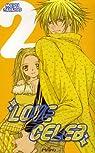 Love Celeb, tome 2 par Shinjo