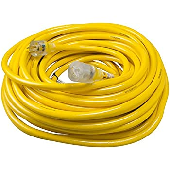 Yellow Jacket Extension Cord