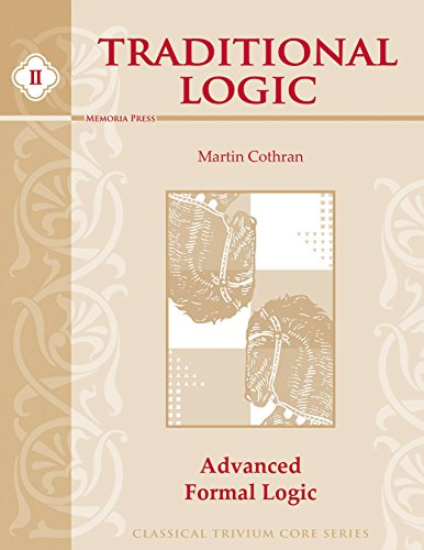 Top 7 best traditional logic 2