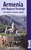 Armenia (The Bradt Travel Guide) (Bradt Travel Guides)
