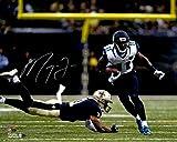 """Marqise Lee Jacksonville Jaguars Autographed 16"""" x 20"""" Juke Photograph - Fanatics Authentic Certified"""