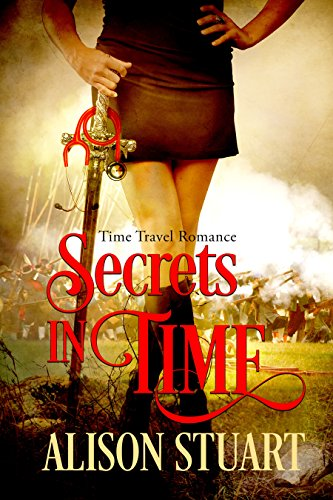 Book: Secrets in Time by Alison Stuart