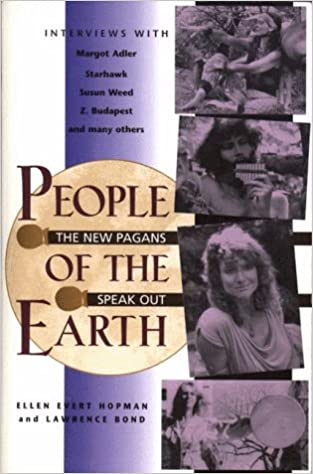Amazon com: People of the Earth: The New Pagans Speak Out