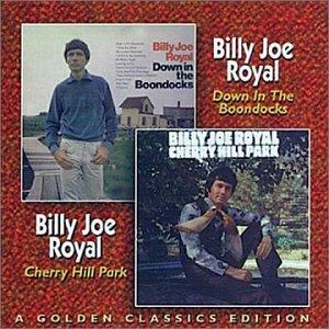 Billy Joe Royal - ~SuperHitsOfThe70