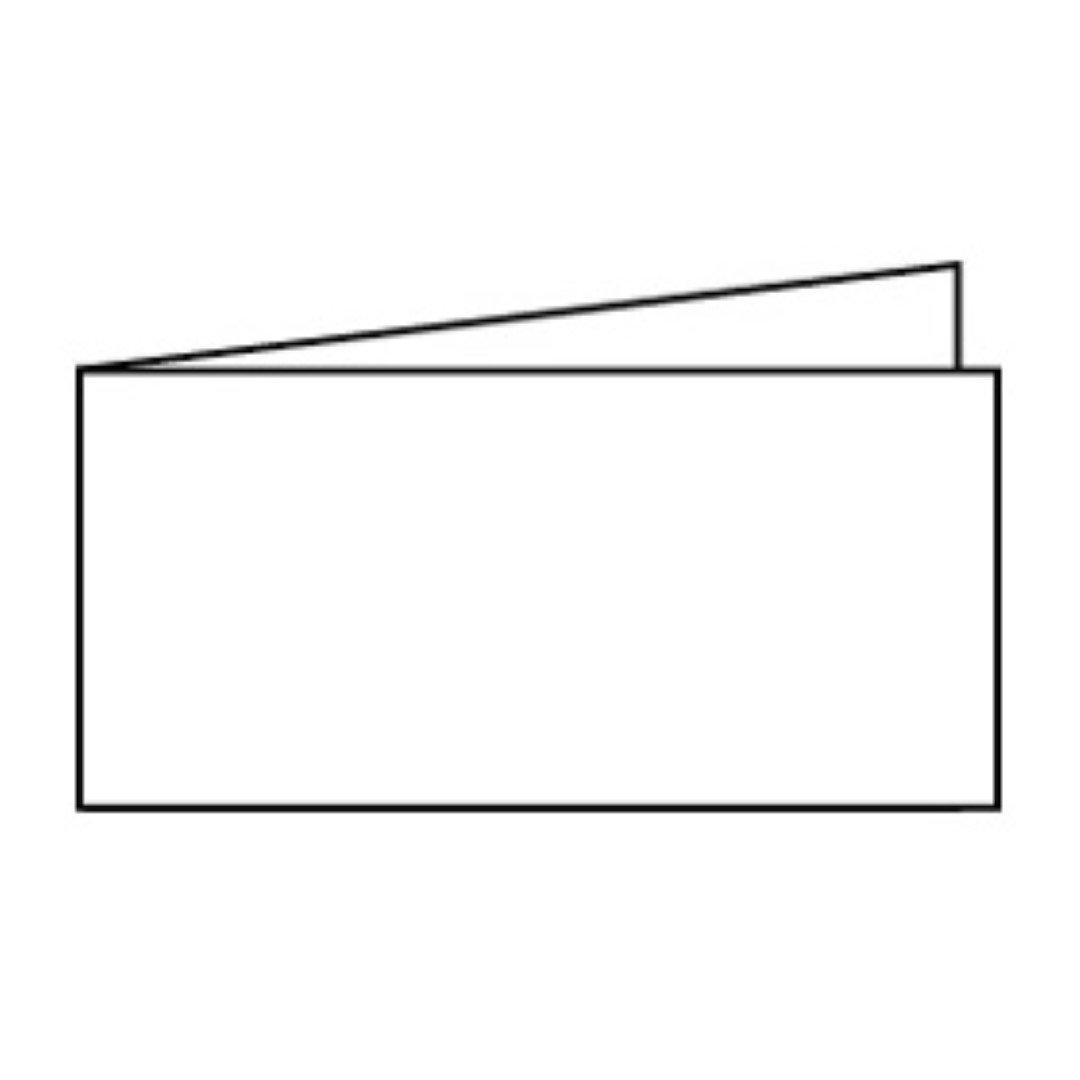 Rössler Papier - - Paperado-Karte DL ld, Weiß B07CXCKTQN | Verschiedene Stile und Stile