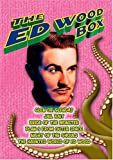 The Ed Wood Box (Glen Or Glenda / Jail Bait / Bride Of The Monster / Plan 9 From Outer Space / Night Of The Ghouls / The Haunted World Of Ed Wood) (6DVD)