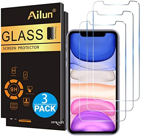 AILUN Protector Compatible Tempered Anti Scratch product image
