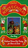 Paint Roses and Castles, Anne Young, 0715399403