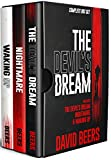 The Devil's Dream Box Set: Books 1 - 3: A Gripping Psychological Thriller