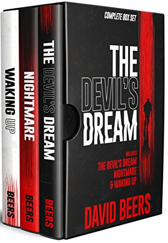 The Devil's Dream Box Set: Books 1 - 3: A Gripping Psychological Thriller