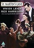 St Martin's Lane [1937] [DVD]