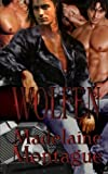 Wolfen by Madelaine Montague (2011-02-28)