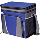 Ozark Trail 36-Can Cooler with Removable Hardliner,Blue