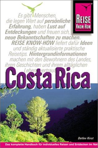 Costa Rica Handbuch